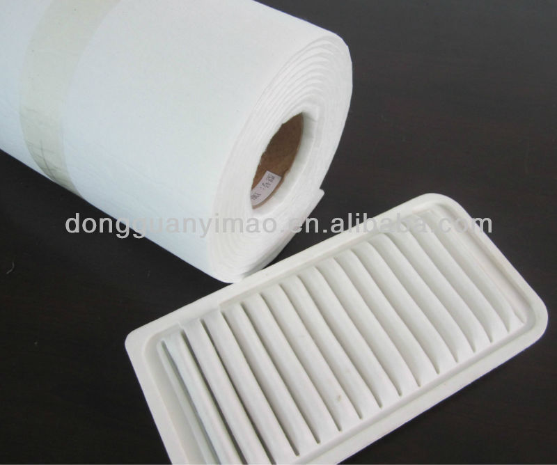 100% Polyester Nonwoven Fabric