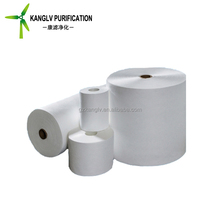 Hot sale air ventilation filter material, hepa air filter paper roll for the car