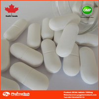 Healthcare food supplements amino acid supplements