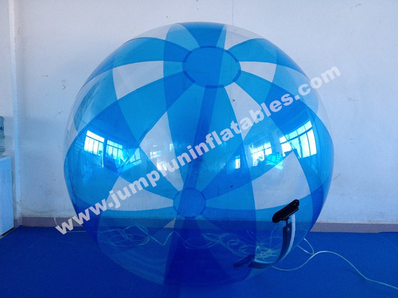 Water Ball MOQ 1pc custom-made color Inflatable float walking ball