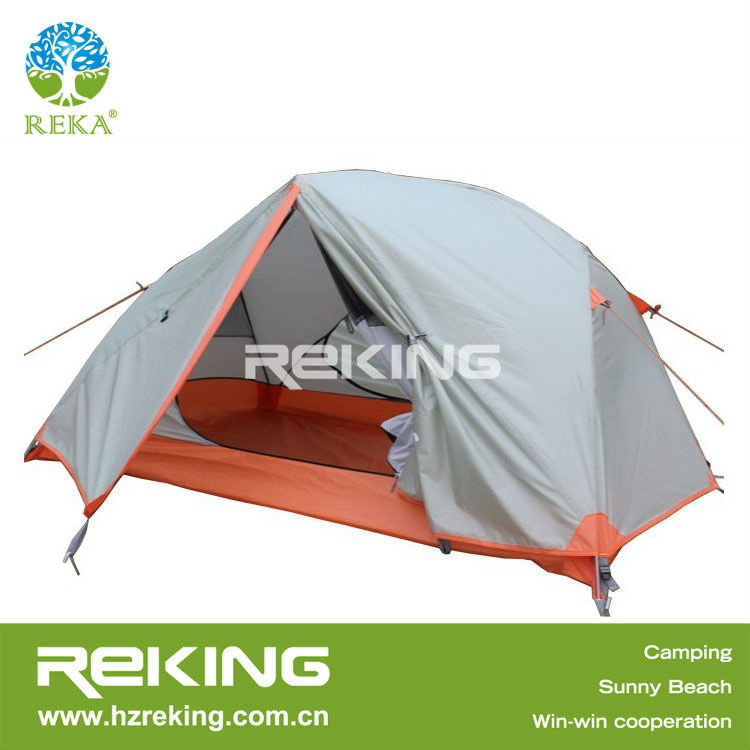 Ultra light portable great outdoors tents
