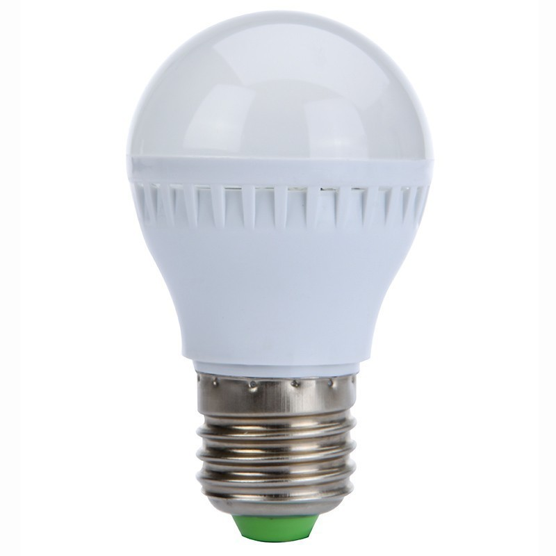 E27 3W 5W LED Bubble Ball Bulb Globe Lamp High Power Energy Saving Light 220V White 2835SMD LED bulbs wholesale