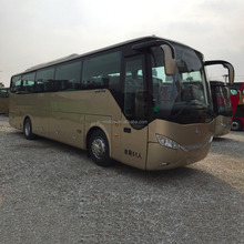Hot Selling Monocoque Chassis Luxury Coach Bus bus for Sale