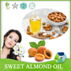 Refined Body Sweet Almond Oil 100% Pure Plant Essential Oil
