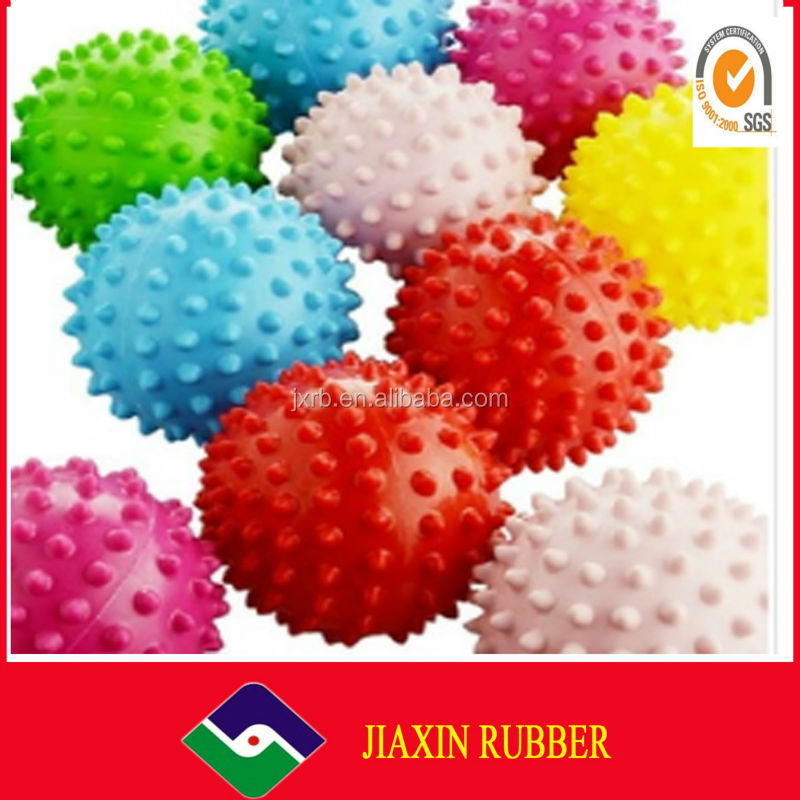 2014 natural rubber ball,pet toy ball,rubber bouncing ball /water t ball toys