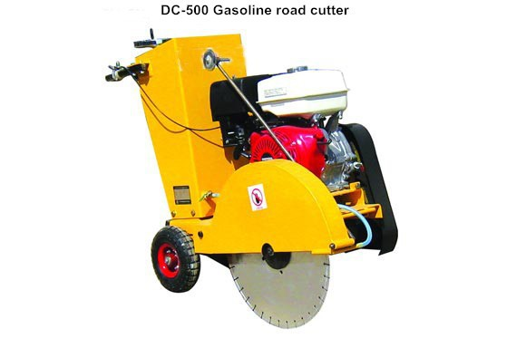 road cutting saw machine, handy concrete cutting machine