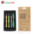 BK 3337 Multifunction Special Mini Retractable Screwdriver Set As Mobile Repair Tools