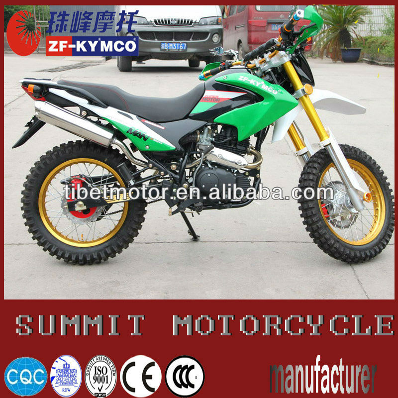 Popular classic rough road motorcycle on promotion ZF200GY-5