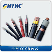 600/1000V XLPE Insulated Sheathed, Steel Wire Armoured LV electrical cable couplers