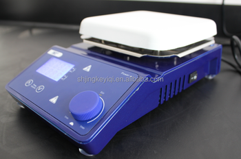 JK-MSH-Pro laboratory Digital Magnetic Hotplate Stirrer