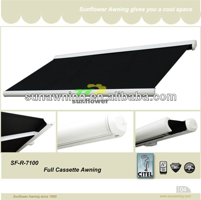 Polycarbonate Canopy For Car
