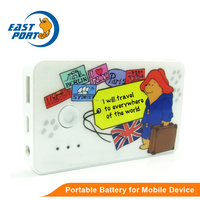 Portable Power Bank for Mobile Device
