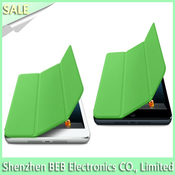 Wholesale for ipad mini smart cover has competitive factory price