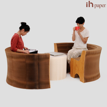 Popular Simplify Natural Portable Easy to Transport Living room Furniture