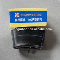 three wheel motorcycle rubber inner tube factory in Qingdao City