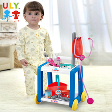 High quality cheap sale kids favourite pretend play doctor set