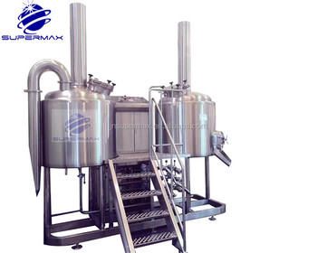 200L fresh beer making equipment ,mini beer brewing equipment