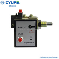 DSN-DM Solenoid for electrical interlocking of the earthing breaker