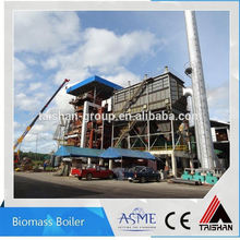High Quality Hot Water Or Steam Rice Husk, Peanut,and Pellets Boiler