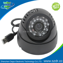 Wireless indoor/outdoor cctv memory sd card recording usb camera