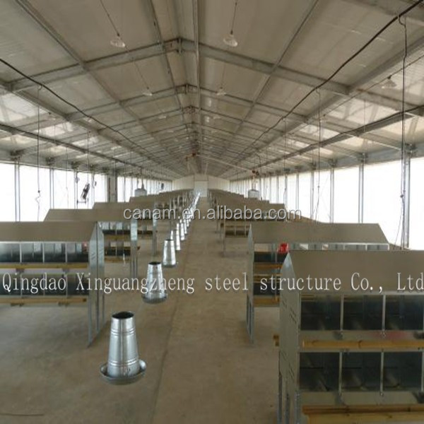Steel structure workshop,sandwich panel workshop,warehouse