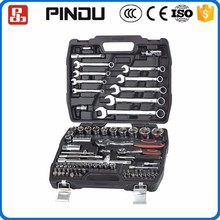 82pcs High Quality Professional cr-v Auto Repair hand Tools