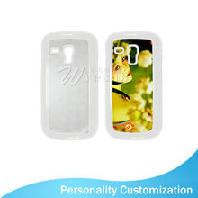 3D Sublimation Phone Case for Samsung Galaxy S3 Mini