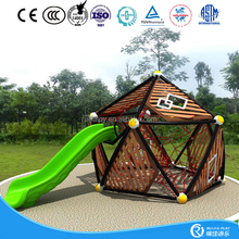 RUIJIA physical training climbing net amusement park outdoor playground for children RJ-17090B