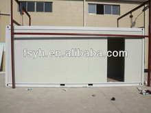 prefabricated houses luxury container home movable container house