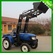 Front end loader 40 HP Farm tractor for sale