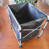 Collapsible X Cart 8 Bushel Durable