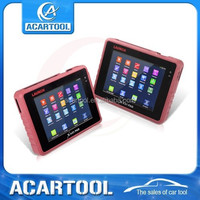 100% Original Universal Auto Scanner Launch X431 PAD support 3G WIFI Free Update On Line Launch x-431 PAD
