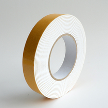 heat absorbing tape sound insulation 0.5mm thick foam tape strong adhesive tape