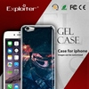 Exploiter create your own smartphone shenzhen cover for 6s