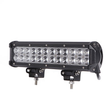 12'' 72W CR EE LED Brand new offroad led light bar for 4x4 Off-road , SUV, Jeep,Truck,Car,Boat