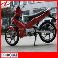High Quality Cheap 125cc Cub Motorcycle Made In China