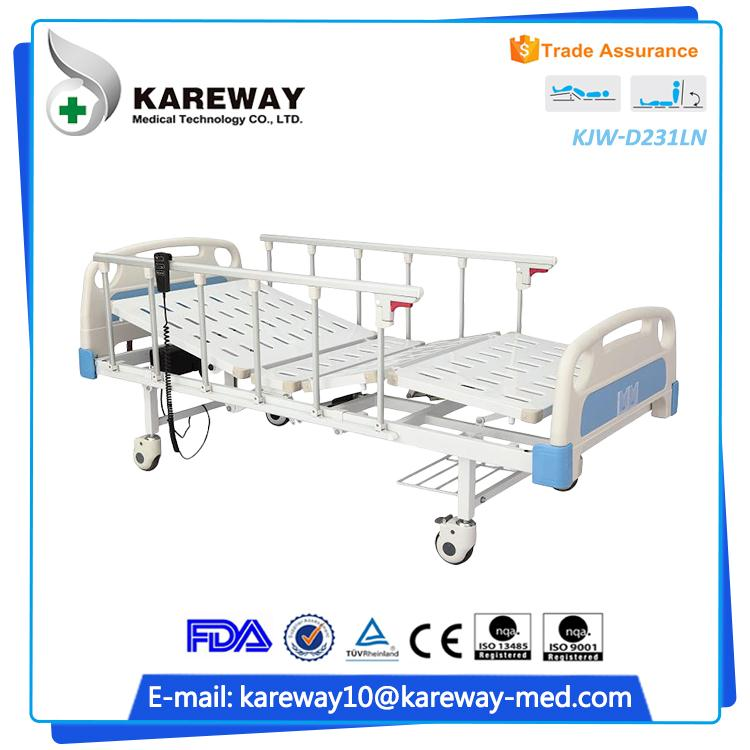 China ceragem price modern electric massage bed korea