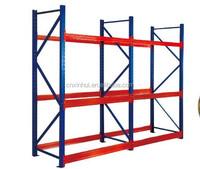 OEM high quality metal warehouse rack/warehouse shelving