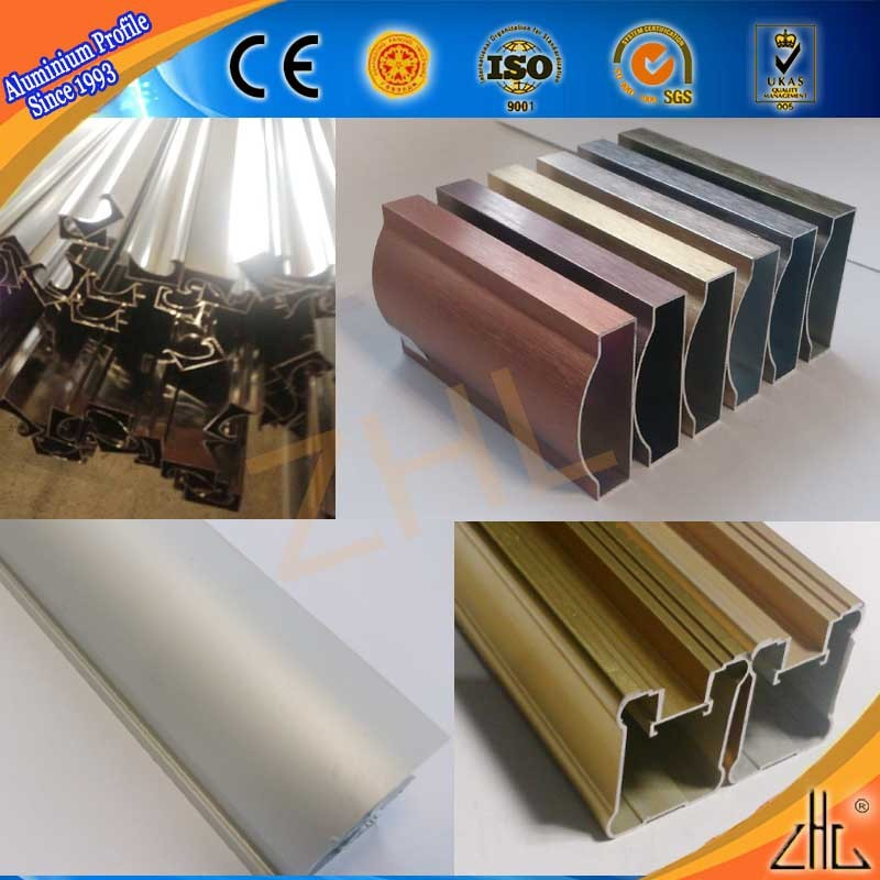Hot! With 21 machine lines products made of aluminum, best aluminum alloy price 6063 aluminum cabinet