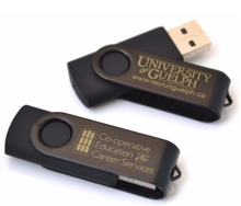 Promotional Swivel USB Flash Drive With Logo 512mb 1GB 4GB 16GB 32GB