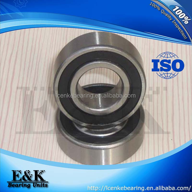Deep Groove Ball Bearing 6011 High Quality for Ceiling Fan Bearing