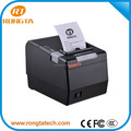 Rongta 80mm auto cutter POS Thermal Receipt Printer with varios choice of interfaces