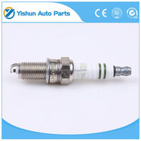 Hot sale aotu parts BOSCH Spark Plug YR7DC