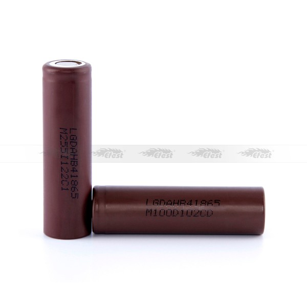 Original Rechargeable 18650 HB4 30a Drain Battery, HB4/HB2/HB6 18650 1500mah battery