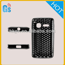 TPU Rubber Gel Diamond Skin Case Cover for Alcatel one touch S'POP 4030 OT 4030d for tcl s pop