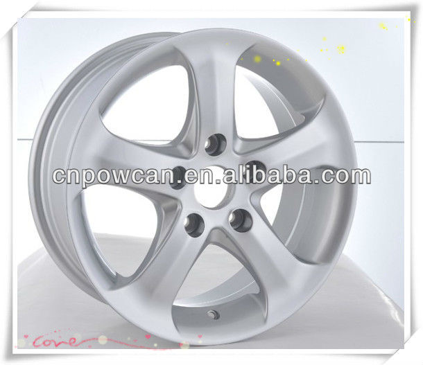 Alloy Wheels with Car Wheels and Auto Wheels Fit For Car