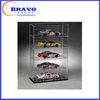 5 tier Acrylic 1 18 scale diecast car display cases., model display cases