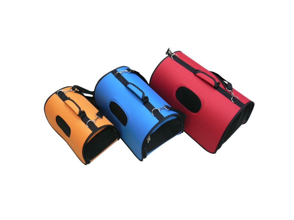 Fashion Portable Large Flight Pet Carrier