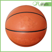 Manufacturers customize your own rubber basketball