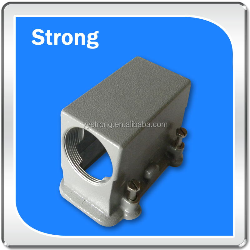 Low price OEM aluminum injection die castings and cast iron casting with customized design
